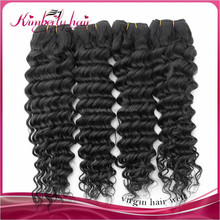 Wholesale 8-32 inches natural black hair extensions for sale