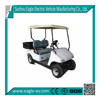 Electric golf cart, golf buggy, 2 seats, CE approved, EG2026H