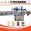 automatic sticker labeling machine/label applicator machine
