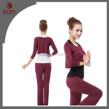 wonderful yoga wear wholesale sport wear