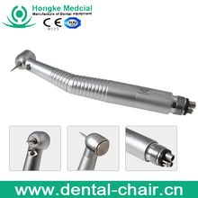 Kavo type Dental LED dental handpiece/optical fibre handpiece