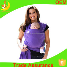 Chinese best quality cotton baby carrier Cost-effective cotton baby carrier