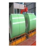 china coated steel