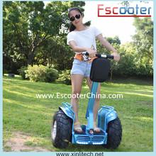 Direto da fábrica auto balanceamento de scooter motorizada ESOII