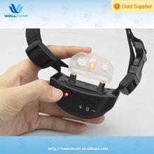 Puppy Bark Control Beeper Collar WT748