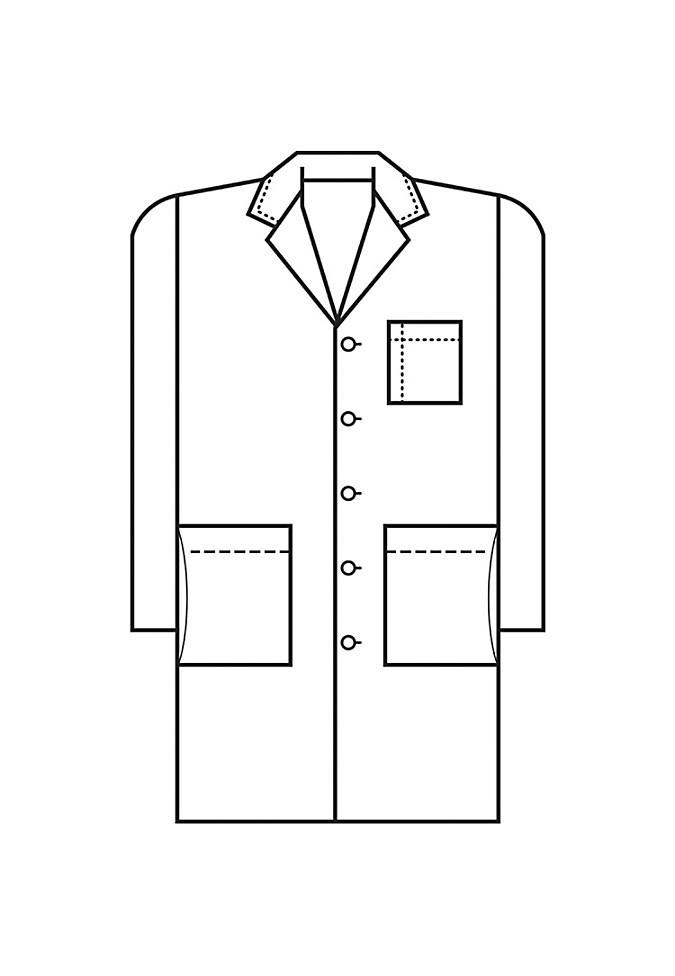 mens long lab coat design1.jpg
