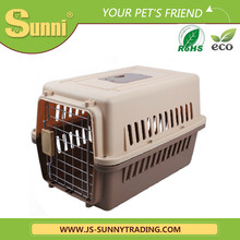 Pet travel transportation cat carrier