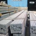Tk-2015 surtidor de china manufacturing company hierro cuadrado barsquare acero sólido barprice estándar barra cuadrada