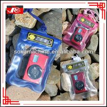 Compact camera waterproof bag for Canon and Nikon Camera