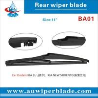 S102 For Fiat Doblo Rear windshield wipers Rear &. Flat Wiper Blade Rear Wiper Blade For Golf ,Polo