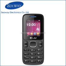 2014 Factory Price GSM Quad band Dual SIM Unlocked Blu Cell Phone