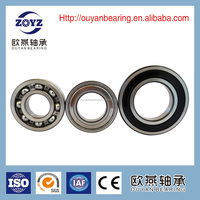 used for roller skates high speed safe miniature deep groove ball bearing
