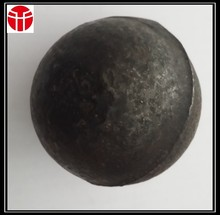 20-90mm high chrome grinding balls for cement industries