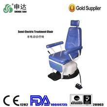 Beat Surgical Instrument Diagnostic E.N.T. Treatment Semi-Electric Treatment Chair