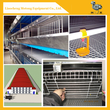 Design Pakistan Poultry Farm Equipment Chicken Cage/Automatic Layer Cage/Poultry chicken cage