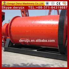 High quality grinding machine of copper ore ball mill in China plant