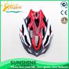 Sunshine inflatable sports football helmet