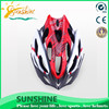 sunshine inflatable sports football helmet