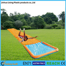Factory Direct Sales PVC Inflatable Water Slide