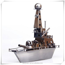 Factory Price Metal 3d Ship Model/Diecast Ship Models for sale