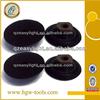 "hot sale Diamond aluminium backer polishing pads holder with M14.M16,5/8""-11"