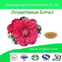 100% Natural Chrysanthemum Extract Pyrethrum Flower P.E. Powder
