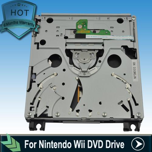 Nintendo Wii DVD D32 D4 D32 D4 (D3-2 D2A D2B D2C D2E DMS)