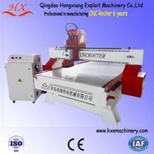 China customized 1325 computer automatic cnc wood carving machine