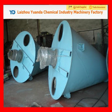 Stainless Steel 304/316 L 3 ton Conical Double Srew Mixer