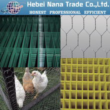 High quality collapsible wire mesh animal cages chicken cage / chicken cage