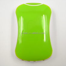 New arrival hot selling alibaba china high capacity power green flashing mobile phone charger
