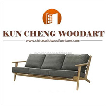 wood love seat mission style sofa armchair and sofa wood sofa bed