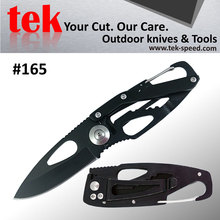 manufacturers of steel keychain pocket knife