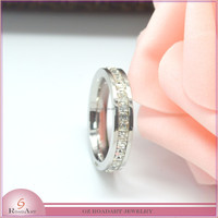 beautiful simple ring with cheap price for wholesale