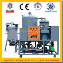 New standard and Easy to Control Machine Can Totally Filter All The Waste From The Oil