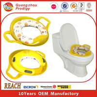 seat covers/fabric toilet seat cover