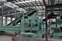 Good price Recycled rubber granule machine from used tyres