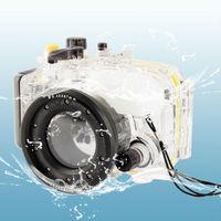 Waterproof Camera Case for Sony RX100 II