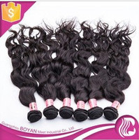 New Hot Selling Products Water wave peruvian hair 5aaaaa b&g secrets human hair halo hair extensions remy