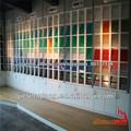 jiefenglong fabricante de policarbonato para techos de hoja