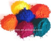 iron oxide china