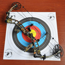 Topoint Archery Compound Bow T2,CAMO color,High-end