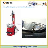 car auto machines for shop tyre changing machine