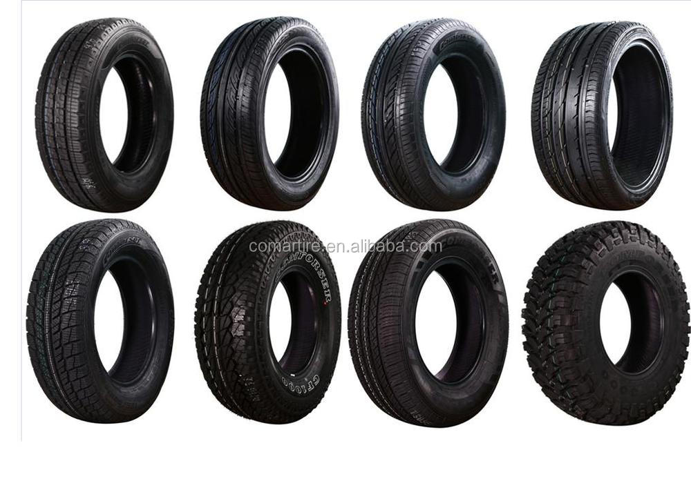 Hot sale China brand passerger / SUV car tire / tires car