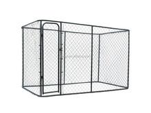 Professional Manufacturer of Dog Fence Outdoor Dog Cage Hot Sale Dog Kennels