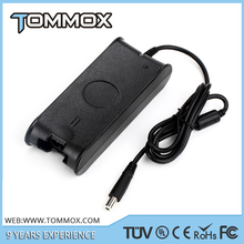 Top Quality Laptop Power Supply, New Genuine Portable Laptop Adapter 19.5V/4.62A for Dell laptop charger