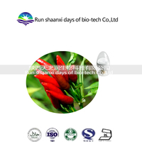 Factory supply Paprika extract Capsicum red