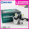 Cheap latest led hid car headlight for vw tiguan with trade assurance