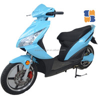 EEC Cheaper fast electric motorcycles; electric scooter for Bangladesh