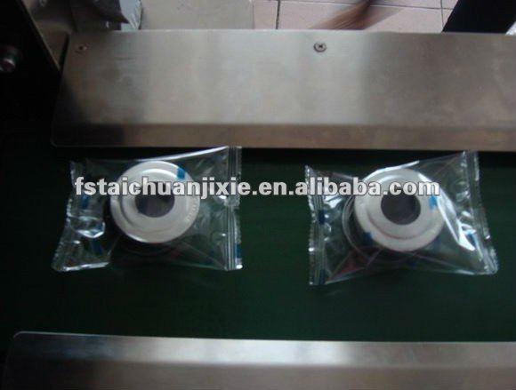 Roulement machines d'emballage TCZB-450D
